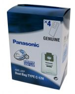 Panasonic MC-CG800, MC-CG700, MC-CG600, MC-CG520, MC-CG400, MC-CG380 Series Synthetic Vacuum Cleaner Bags