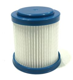 Black and Decker FEJ520JF Cordless Dust Buster Vacuum Filter (90606058-01)