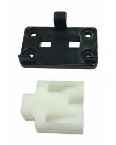 Vax VCWRU Vacuum Cleaner Recline Lock Assembly (029123005047)