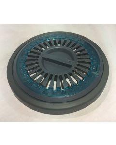 Vax Power 5 Pet Vacuum Cleaner Wheel Kit (029405021019)