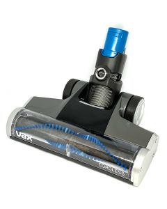 Vax Blade Pet Pro VX63 and VX66 Cordless Handstick Vacuum Cleaner Powered Floor Head (029965012002)