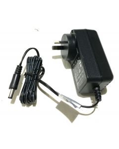 Vax VX63 Vacuum Cleaner Battery Charger (029965012007)