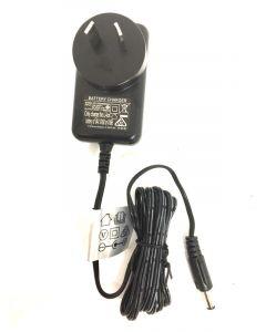 Vax VX66 Cordless Blade Pet Slimvac Charger Adaptor (029965022009)