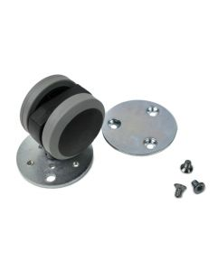 Nilfisk GM/GS90, GM200, GM300, GM400, GD1000, Power Castor Wheel Kit