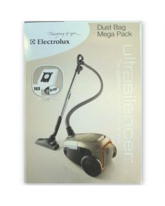 Electrolux Ultra Silencer Dust Bag Mega Pack (UMP3)