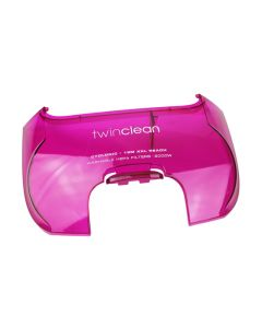 Electrolux Twinclean Z8266 Front Cover