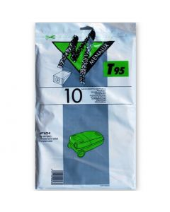 Hitachi CV180-180C, CV3200-3210-3300, CV4200-4300 Vacuum Bags (AF267) ONLY 2 PACKS LEFT IN STOCK - CLEARANCE STOCK
