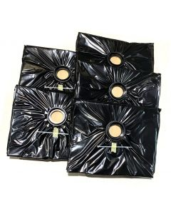 Nilfisk IVB7, IVB7H and Alto IVB7 H Level Safety Filter Bags for Hazardous Materials (302001912)