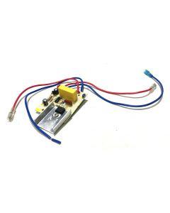 Pullman PULL10LD Vacuum Main PCB (33200931)