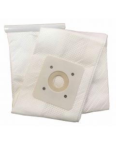 Pullman CD1203 and PULL10LD Reusable Cloth Vacuum Bag