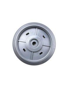 Pullman AS4 PC4.0 Rear Vacuum Cleaner Wheel (33500349)