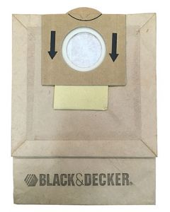 Black & Decker VB1630XE, VB1740XE, VB1820XE, VB1850XE Dustbuster Bag (583164-00)