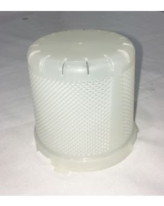 Black and Decker FEJ520JF Cordless Dust Buster Scented Vacuum Filter Cover (90606057-01)