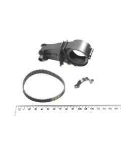 Miele S7000 Vacuum Series Tooth Belt Conversion Kit (9242610)