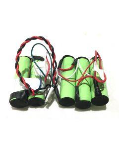 Electrolux APOPI1 Vacuum Battery Kit (988068087)