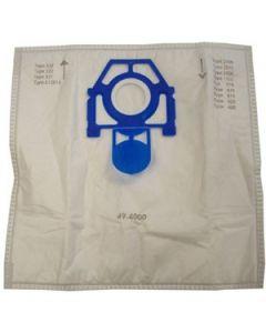 Zelmer Odyssey Original Synthetic Vacuum Bags