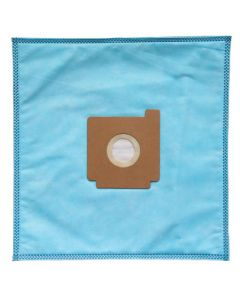 Zelmer Solaris & Solaris Twix Anti-Bacterial Vacuum Bags