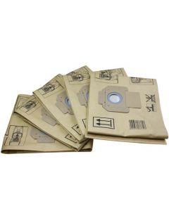 Nilfisk Attix 5 SeriesVacuum Cleaner Bags (302000527)