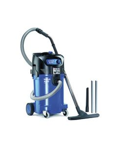 Nilfisk Alto Attix 50-OH Industrial Vacuum Certified for Hazardous Waste (107400407)