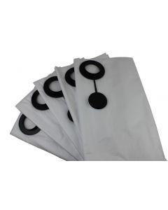 Nilfisk Alto Attix Vacuum Bags for IVB5, IVB7 & IVB9 Vacuum