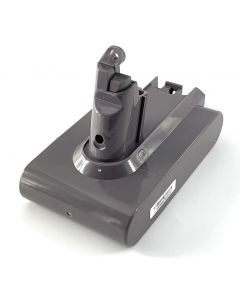 Generic Dyson V6, DC58, DC59, DC61, DC62, DC72, DC74, SV03, SV05, SV06, SV07, SV09 Rechargeable Battery Pack (BATT-V6)