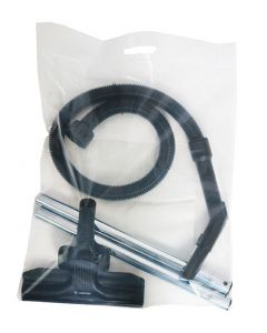 Ghibli T1 Backpack Hose, Rods and Floor Tool Kit (BPKIT-T1)
