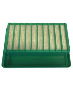 Cleanstar Combivac Vacuum HEPA Filter (C17-36-HEPA)