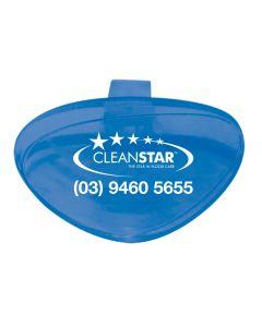 Clip On Toilet Bowl Freshener - Apple and Cinnamon (CO-APPLE)