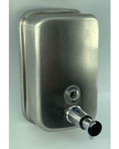 Stainless Steel Soap Dispenser 500ml (DISP-SOAP)