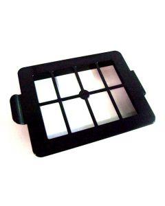 Electrolux Ultra Active Dust Bin Filter Frame (1182114015)