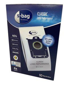 Electrolux Volta Phillips AEG Vacuum Cleaner Bags S-Bag HEPA Anti-allergy