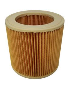 Karcher Wet and Dry Vacuum Cartridge Filter (FILT-A2004)