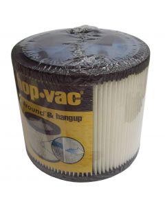 Shop Vac Hippo, All Around, Garage, Hangup & 8LTR Vacuum Cleaner Filter