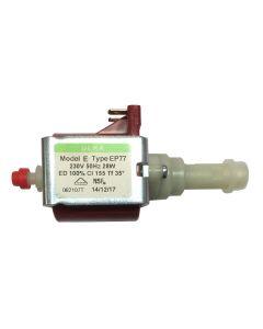 Wertheim SEM Water Pump