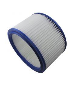 Nilfisk Alto Attix Filter Element for IVB5, IVB7 & IVB9 Vacuum