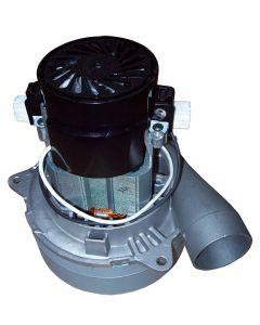 Ametek 1650 Watt 2 Stage Tangential Ducted Vacuum Cleaner Motor with Conical Base (M084)#