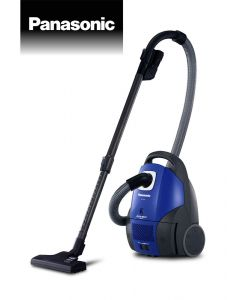 Panasonic MC-CG522 ECO-Max 1300 Watt Vacuum Cleaner with FREE Packet of Dust Bags