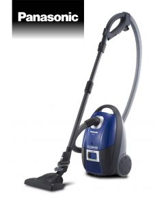 Panasonic MC-CG712 ECO-Max 1400 Watt Vacuum Cleaner
