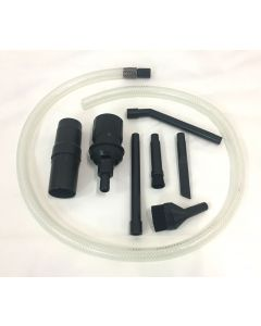 Micro Mini Vacuum Cleaner Attachment Tool Kit - 32mm and 35mm (MICRO)