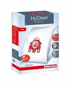 Miele FJM HyClean Vacuum Bags