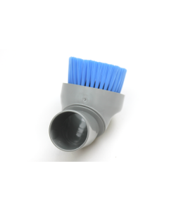 Nilfisk 32mm Round Brush with Blue Bristles (22103600)