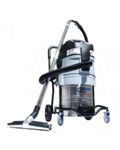 Nilfisk IVB7H Industrial Wet & Dry Vacuum Cleaner Certified for Hazardous Materials (302001893HAZ)