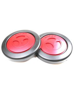 Nilfisk Action Plus Back Wheels Red Metallic (30050003)