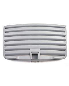 Nilfisk Bravo Exhaust Filter Cover (30050414)
