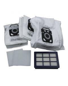 Nilfisk Elite Vacuum Bag & Filter Kit (107407952)