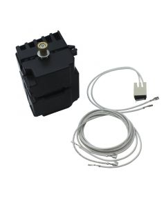 Nilfisk Dual GU305 GU355 GU455 Roller Brush Motor Cassette (1470984500)