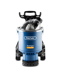 Pacvac Superpro Wispa 700 Backpack Vacuum Cleaner (VB700WI01A01)