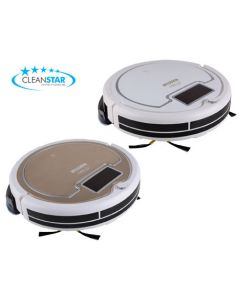 Cleanstar Robostar Robotic Vacuum Cleaner Value Pack