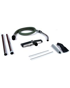 Nilfisk IVB 3 5 7 Rubber Hose Kit Components