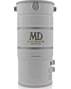 Silent Master SM1 2300 Watt Ducted Vacuum